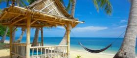 Лучшие детокс-отели Таиланда...