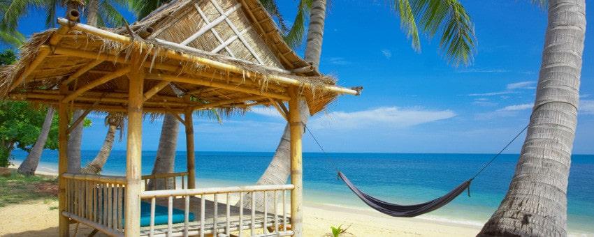 Лучшие детокс-отели Таиланда