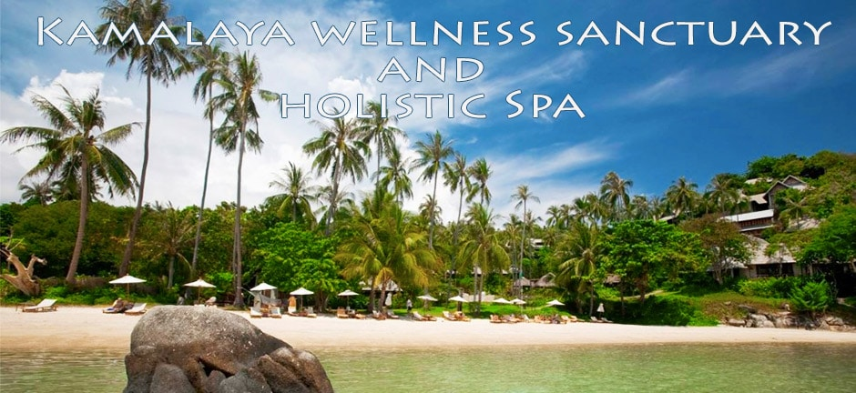 Kamalaya Wellness Sanctuary and Holistic Spa Koh Samui Thailand