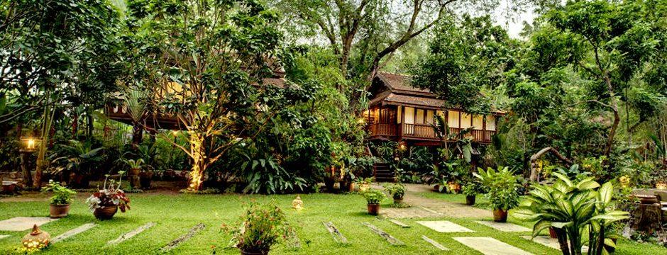 Центр реабилитации от наркомании и алкоголизма, Таиланд