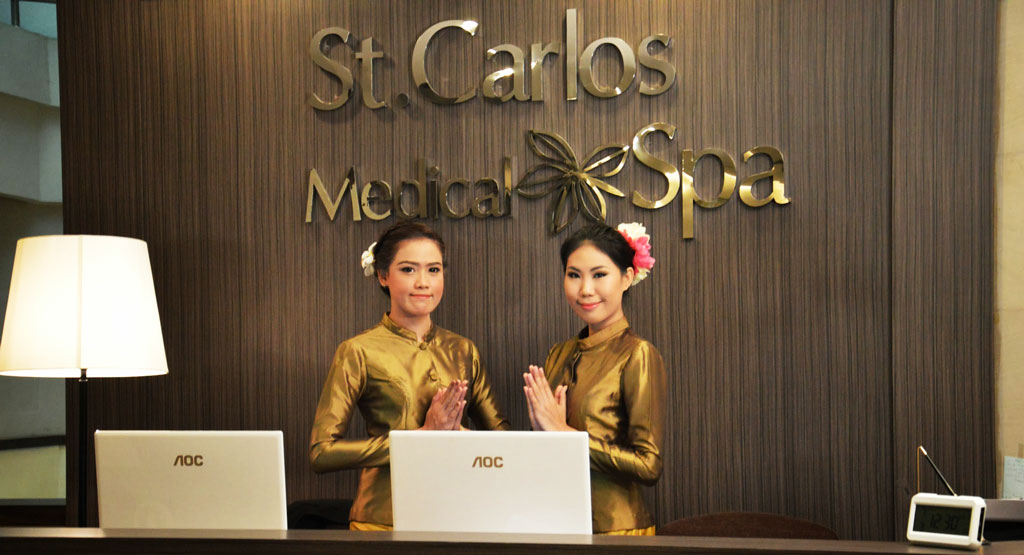 St. Carlos Medical Spa, Bangkok