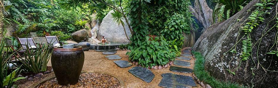 Tamarind springs, Koh Samui