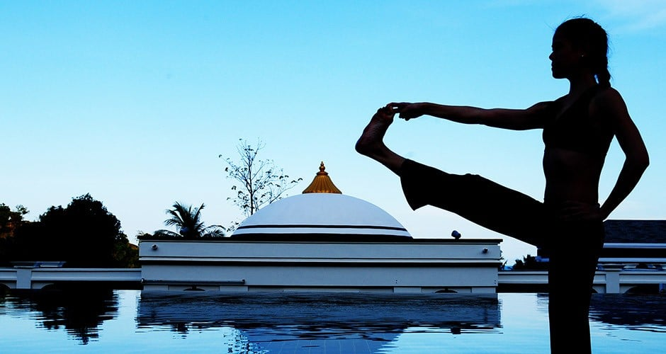 Классы йоги на о. Самуи, Absolute Sanctuary